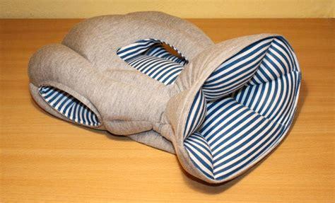 Ostrich Desk Pillow by Ostrich Pillow Junior Review Slinky Studio