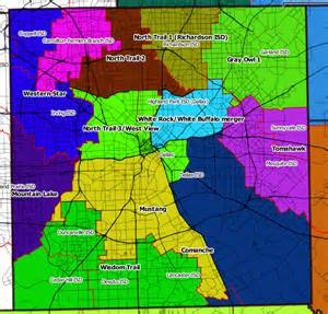 Dallas Counties Map by Similiar Map Of North Of Dallas County Keywords