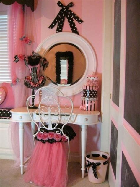 diy paris themed bedroom how to create a charming girl s room in paris style