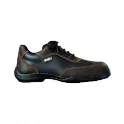 Sepatu Safety Gaston Mille mycity brown type city gaston mille s3 src e vetiwork