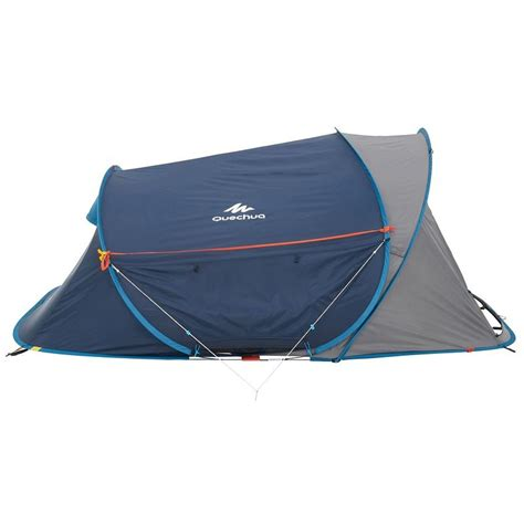 Air 3 Second 2 seconds xl air 3 pers bleue decathlon