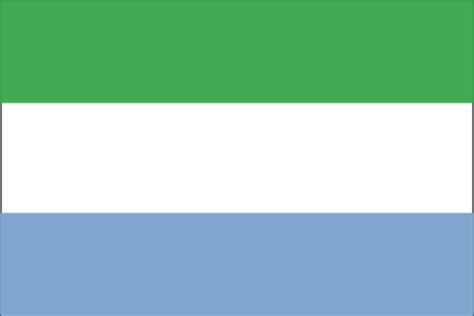 flags of the world light blue cia the world factbook 2002 flag of sierra leone