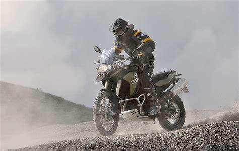 Bmw Motorrad Enduro F700gs by Bmw F700gs E F800gs Il Restyling Delle Enduro Tedesche