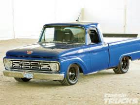 1964 Ford F100 Parts Ford F 100 56 Parts Autos Post