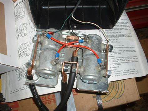 warn 8274 wiring diagram herm the overdrive