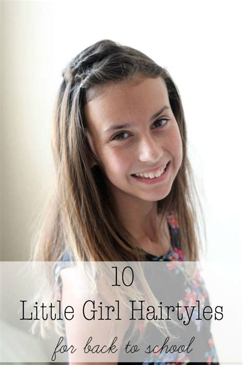 back to school hairstyles for tweens 17 best images about tween on pinterest girl clothing