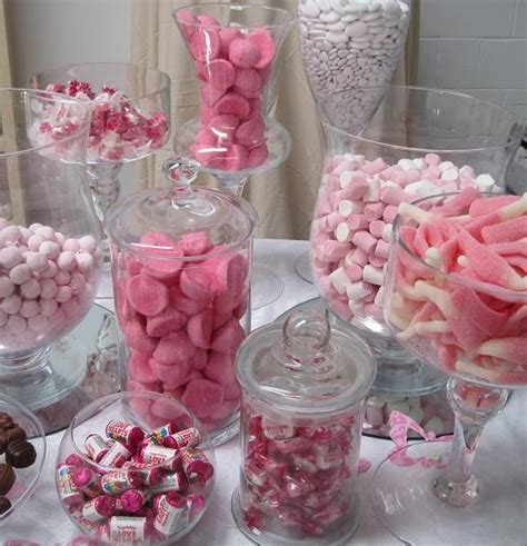 Sweet Table Ideas by Top 25 Best Pink Table Ideas On Baby
