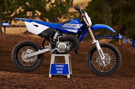 Yamaha New Yz 85cc 2016 yamaha yz85 for sale at cyclepartsnation
