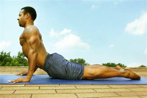 yoga for men the worlds best mens yoga clothing plus men s yoga myths yoga innovations