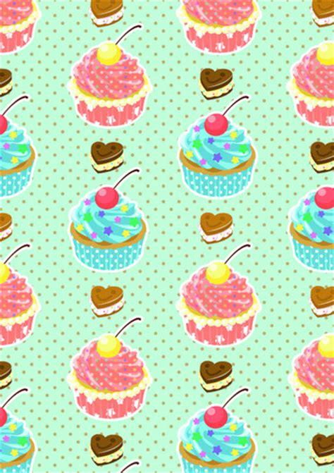 wallpaper cute cupcake cute cupcake wallpaper wallpapersafari