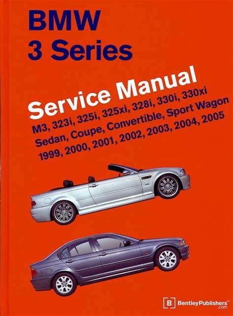 bmw  series  repair manual    xi