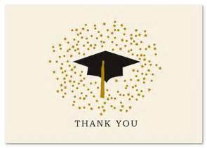 graduation hat thank you cards graduation graduation hats and