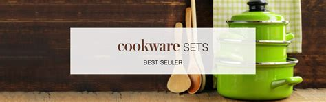 Kaisa Villa Cookware cookware set for sale cooking set prices brands in