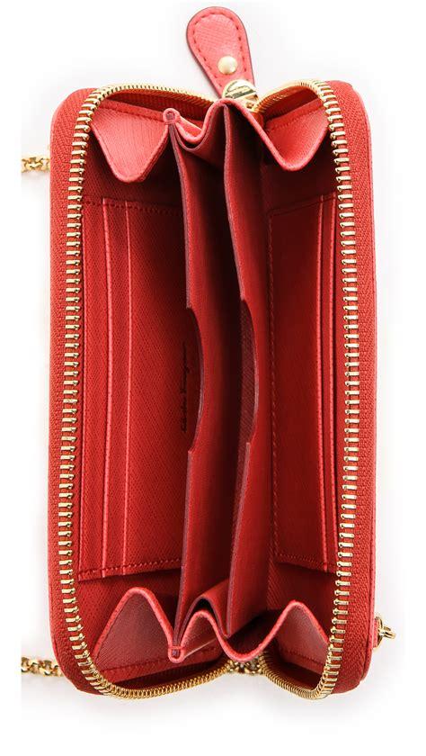 Aigner Date Fullgold Chain Jpg salvatore ferragamo mini gancini wallet on chain