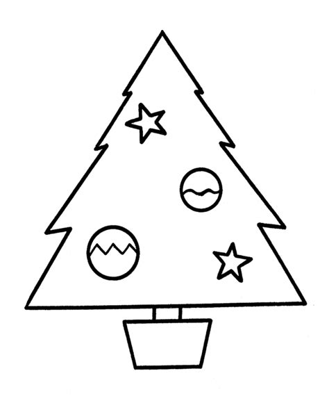 learning years christmas coloring pages christmas tree