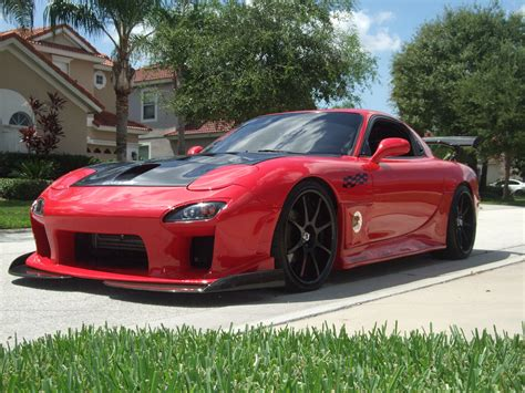 mazda rx7 modified for sale mazda rx7 for sale florida