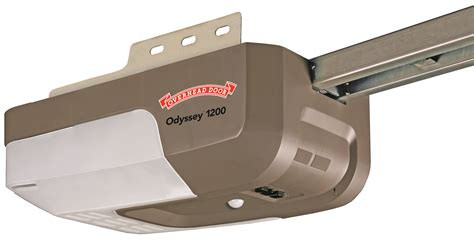 overhead door garage openers what to consider when getting an electric garage door opener