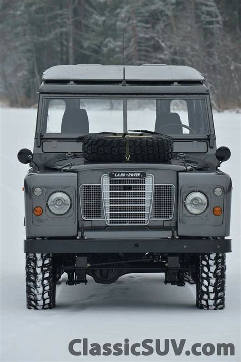 land rover series iii 2473 best land rover series iii pics images on pinterest