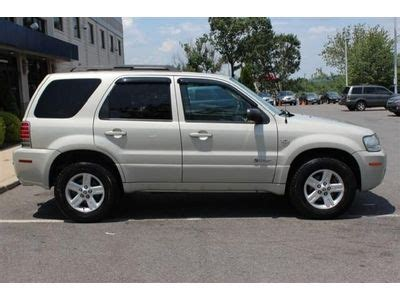 goform all season suv car sell used hybrid 4x4 hybrid electric suv 2 3l cd tires front all season power steering in