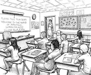 ants invade the classroom chapter 3 by anavar on deviantart