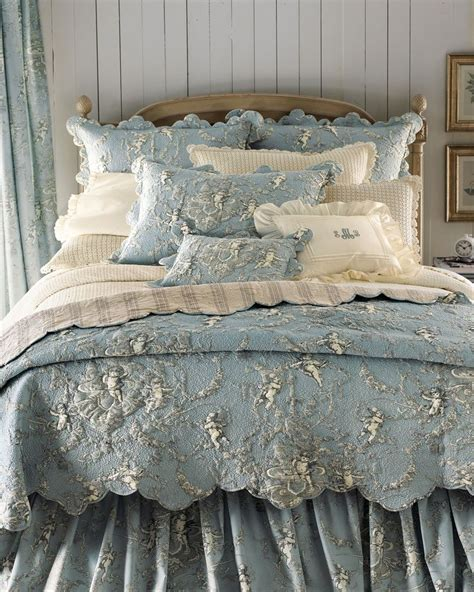 french bedding sets quot cherubs quot bed linens