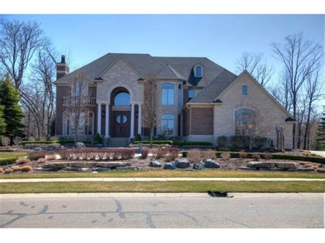 design house rochester mi wow house 4 bedroom mansion in rochester hills