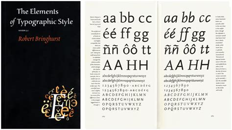 the elements of typographic the elements of typographic style by robert bringhurst waltongraphic