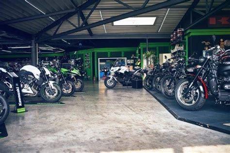 Motorrad Shop Eilenburg by Kawasaki Eilenburg