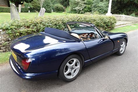 Chimaera Tvr Used 1997 Tvr Chimaera For Sale In Surrey Pistonheads