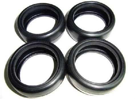 Rubber Tire Tyre 110 Onroad Touring Car 8007 F Hsp Hpi Kyosho Tamiya team powers 1 10 touring car 38r rubber tire 1set 4pcs