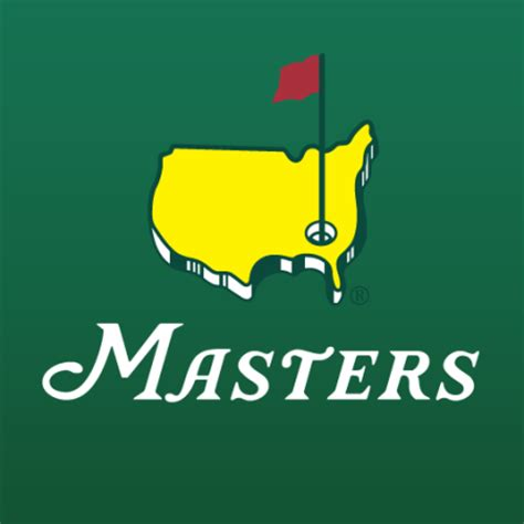 official masters golf tournament app updated with new