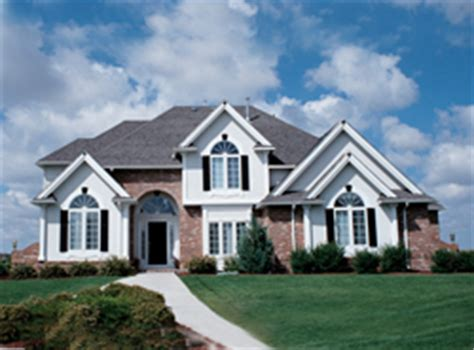 Plantation Floor Plans by Traditional House Plans House Plans And More