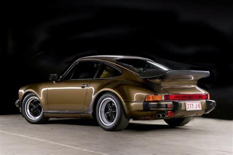 Porsche 911 Turbo 1980 by 1980 Porsche 911 Turbo German Cars For Sale Blog