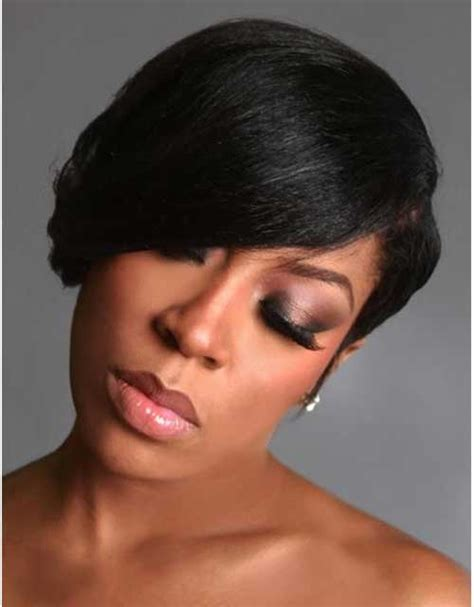 hairstyles for black hair 2016 20 stylish short hairstyles for black women 2016 short