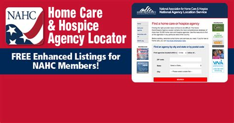 national association for home care hospice 28 images