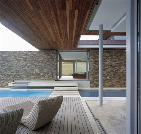 modern home design ta modern house residence located in the western cape