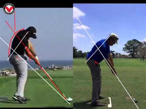 easiest golf swing to copy easiest to learn golf swing my swing vs jason day youtube