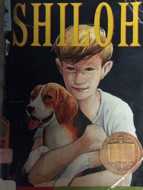 shiloh the marty from the book shiloh www pixshark images galleries with a bite