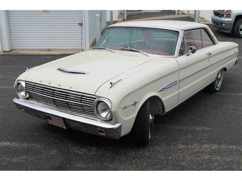 1963 Ford Falcon For Sale by 1963 Ford Falcon For Sale Classiccars Cc 994450