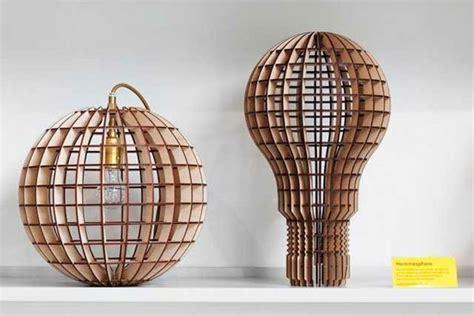 pendelleuchte skandinavisches design moderne beleuchtung pendelleuchte holz skandinavisches
