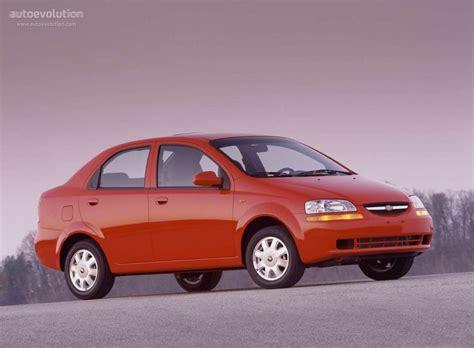 motor repair manual 2005 pontiac daewoo kalos spare parts catalogs chevrolet aveo kalos sedan specs 2004 2005 2006 autoevolution