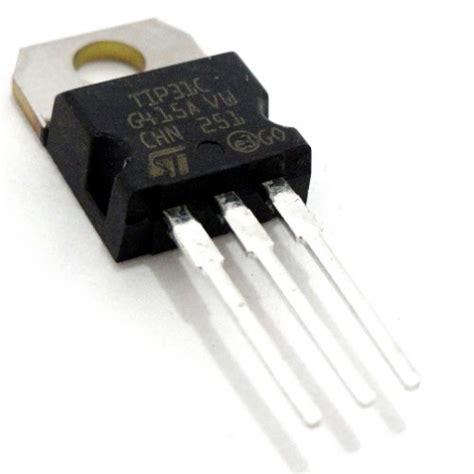 Tip31 Tip31c Transistor Npn 3a 100v To 220 Ak69 transistor tip31c 28 images tip31c tip31 npn