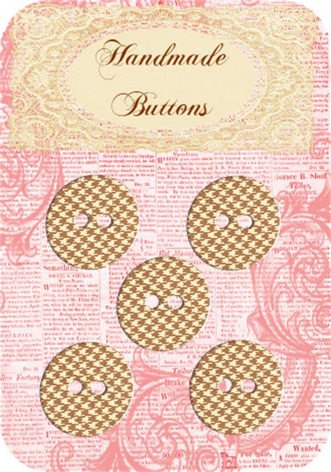 backing cards for buttons template sweetly scrapped free printable button cards