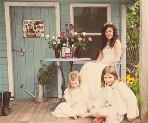 shabby chic yurt photoshoot