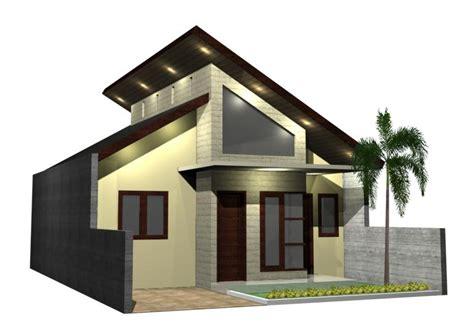desain rumah dengan plafon tinggi mendesain ulang rumah kpr di lahan 87 m2 eramuslim