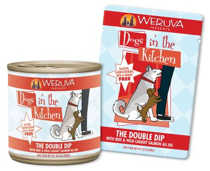 Dogs In The Kitchen Food by Weruva Food For Pets Dogs In The Kitchen The