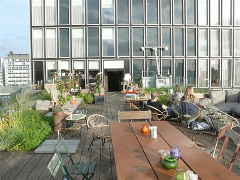 casa amsterdam the rooftop terrace picture of hotel casa amsterdam