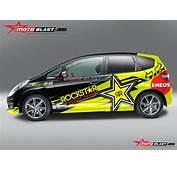 Honda Jazz Render  Upcomingcarshqcom