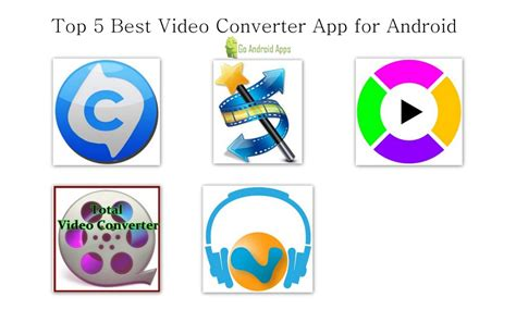 best app for android top 5 best converter app for android