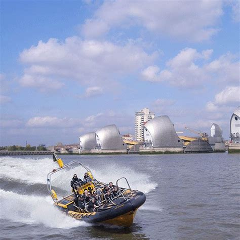 thames barrier weight thames barrier rib cruise adult the gift experience